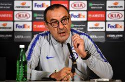 Allenatore Juventus, il padre di Sarri spaventa i bianconeri