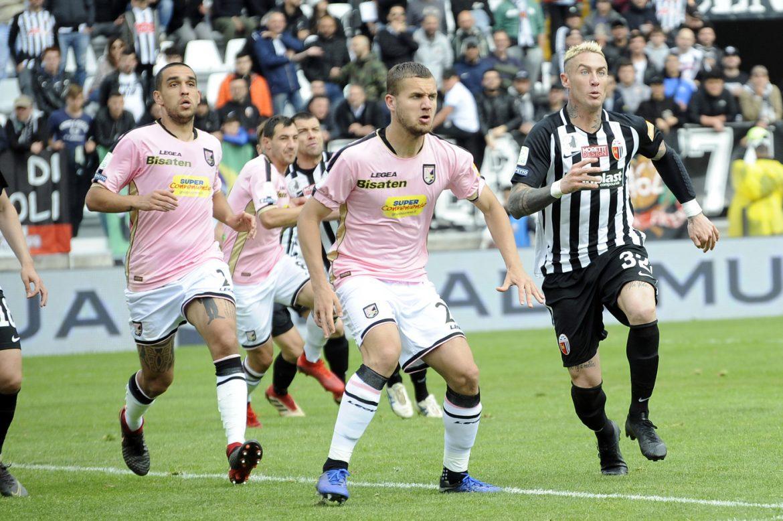 retrocessione Palermo