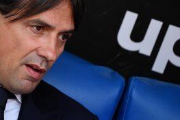 Cluj Lazio, Simone Inzaghi annuncia pesanti assenze