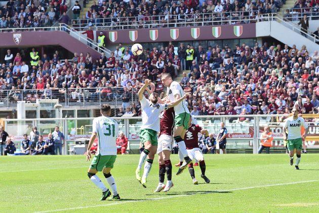 Torino Sassuolo