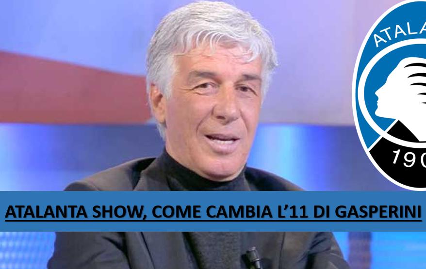 Atalanta 2019-2020
