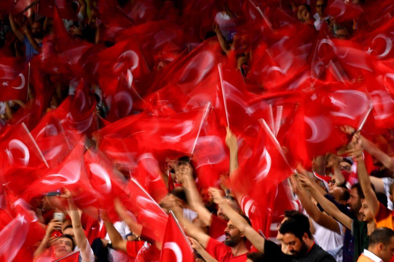 allerta Francia-Turchia