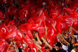 Francia Turchia, allerta massima a Saint Denis: attesi oltre