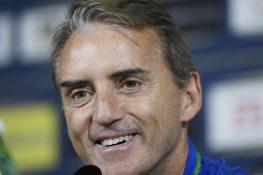 "Serie A, il ct Roberto Mancini fa i pronostici: ""Juve favori"