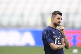 """Italia, Acerbi: """"in Bosnia non possiamo fare brutte figure"""""""