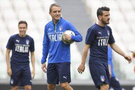 Italia Armenia 4 0 live, doppietta per Immobile!