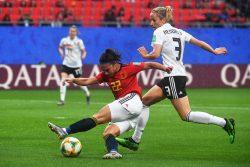 """Calcio femminile, Sundas 'frena': """"E' presto per il professionismo"""""""