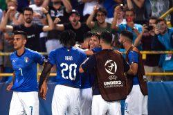 Europei Under 21 – Italia Spagna 3 1, le pagelle di CalcioWe
