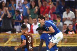 Europei Under 21, Italia favorita per Sisal Matchpoint: le q