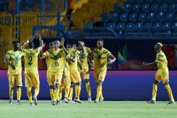 Coppa d'Africa, Mali travolgente: poker alla Mauritania, Tra