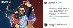 """Morata chiama Padoin: """"Vieni all'Atletico"""", l'ironica rispos"""