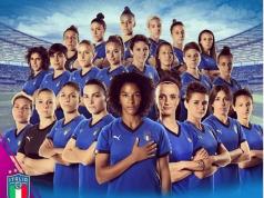 Mondiali femminili 2019