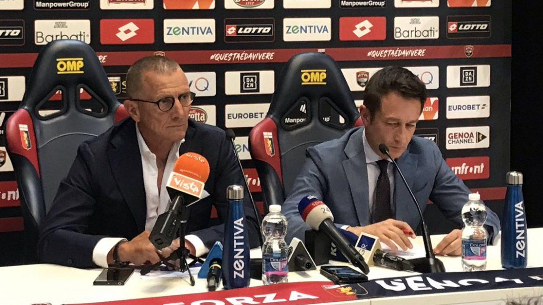 Genoa Andreazzoli