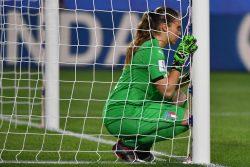 Mondiale femminile – Italia Brasile 0 1, le pagelle di Calci