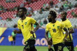 Gold Cup, Giamaica e Curaçao ai quarti di finale: fuori Hond