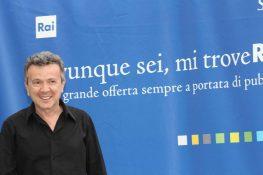 """La gaffe di Pupo, grida """"forza Benevento"""" ma…"""