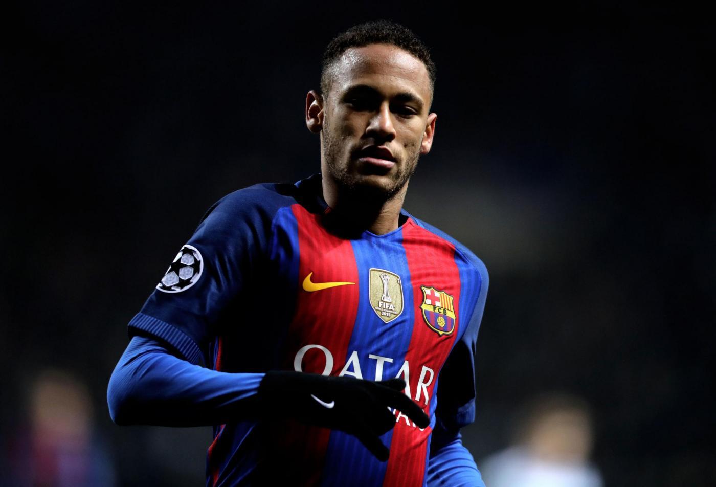 Neymar Juventus: Verratti