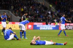 Italia |  migliorare nel ranking in vista di Qatar 2022 |  cosa serve per non rischiare un