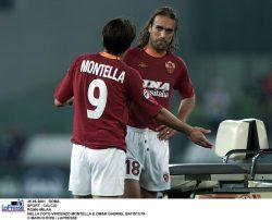 L'uomo del giorno – L'aeroplanino Vincenzo Montella e quella