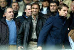Fiorentina, Joe Barone incontra Batistuta: fumata grigia [DE