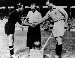 Accadde oggi – 19 giugno 1938, l'Italia si conferma campione