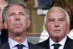 Scintille Genoa-Samp, botta e risposta durissimo tra Preziosi e Garrone: ...
