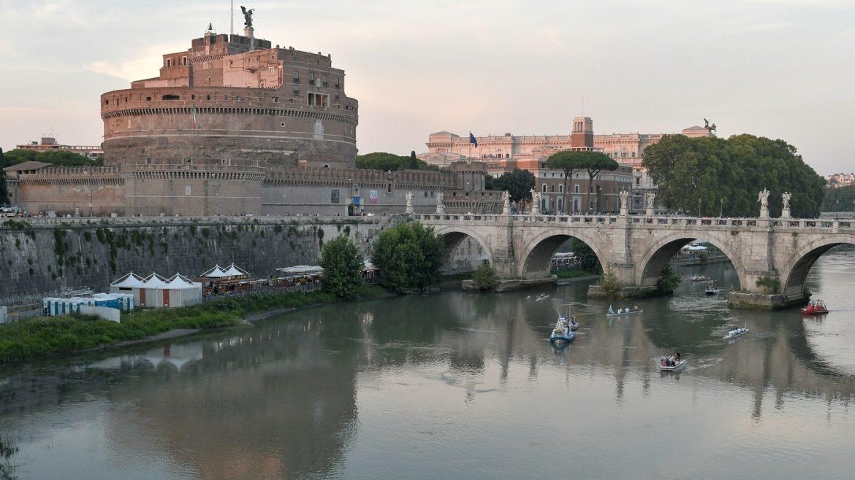 Ponte Sant'Angelo Euro 2020