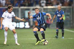 Calciomercato Atalanta: si segue la linea Juventus: mi elimi