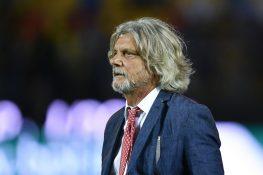 Sampdoria, anche Ferrero seguirà l'amichevole con la Pro Pat