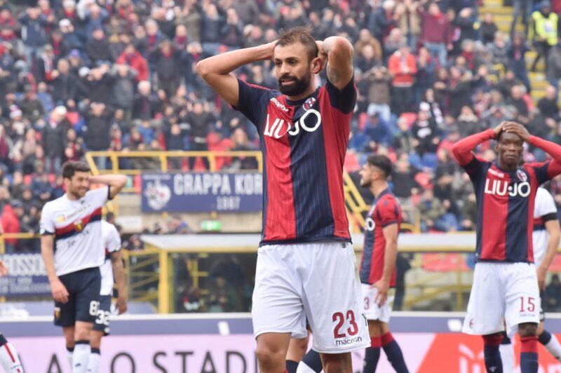 Danilo (Massimo Paolone/LaPresse)