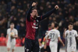 Calciomercato Cagliari, ufficiale il ritorno di Luca Pellegrini: il terzino arriva in prestito [FOTO]