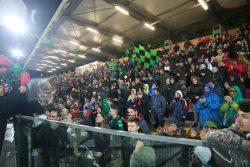 Serie B, il Pordenone giocherà alla Dacia Arena di Udine la