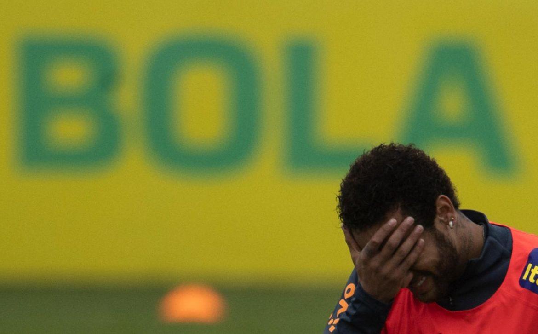 affare Neymar a rischio