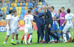 Mondiale Under 20, bronzo all'Ecuador: medaglia di legno per l'Italia, ko ...