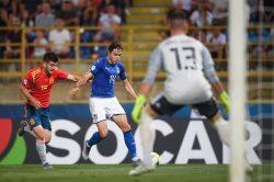 Italia Spagna Under 21 2 1, diretta live: raddoppio azzurro,