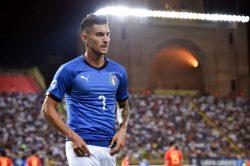 L'uomo del giorno, Lorenzo Pellegrini: il centrocampista sar