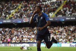 Europei Under 21 –Inghilterra Francia 1 2, rimonta nel fina