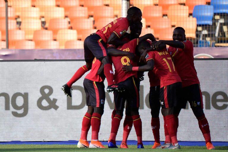 Uganda-Zimbabwe