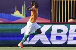 Coppa d'Africa, Costa d'Avorio Sudafrica 1 0: gli Elefanti v