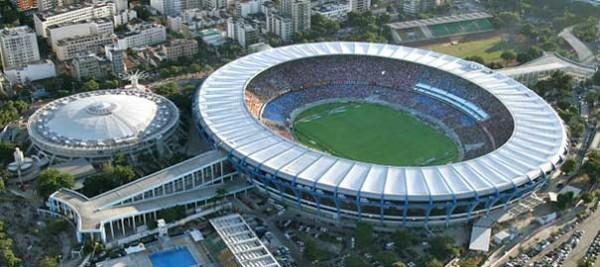 Maracana (Capienza: 74.738)