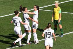 Mondiale femminile: Germania, Spagna e Cina agli ottavi di finale [FOTO]
