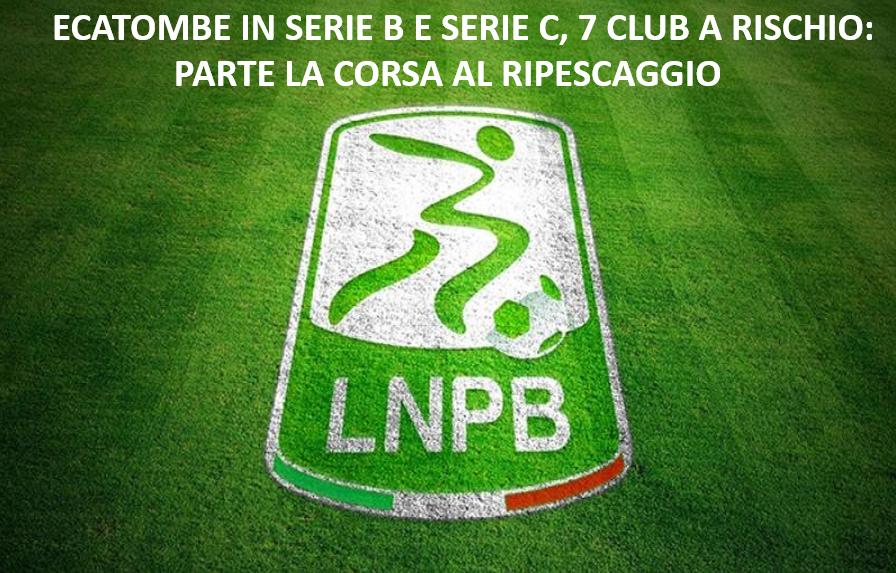 Iscrizione Serie B
