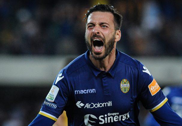 Verona-Cittadella 3-0