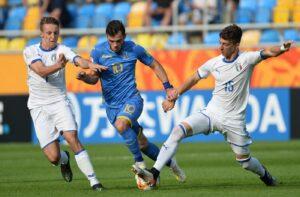 Ucraina-Italia pagelle