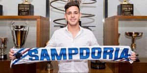 Infortunio Maroni, le ultime: la nota della Sampdoria
