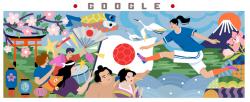Mondiale femminile, nuovi doodle dedicati alla competizione