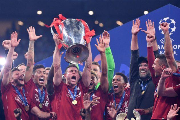 festa Liverpool