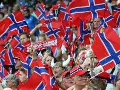 Norvegia-Australia