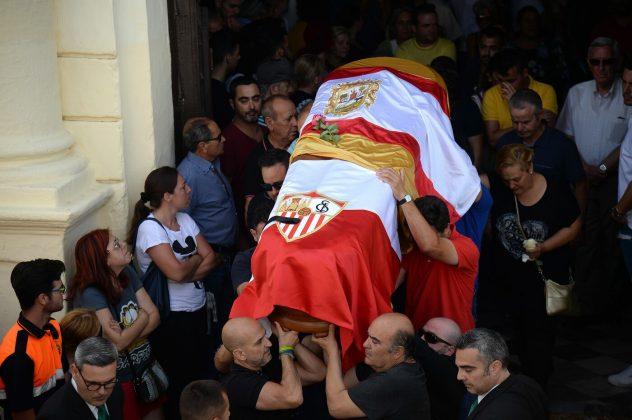 funerali Reyes