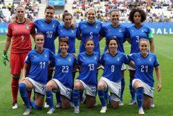 Mondiale Femminile, Italia Brasile 0 1 live: Brasile in vant